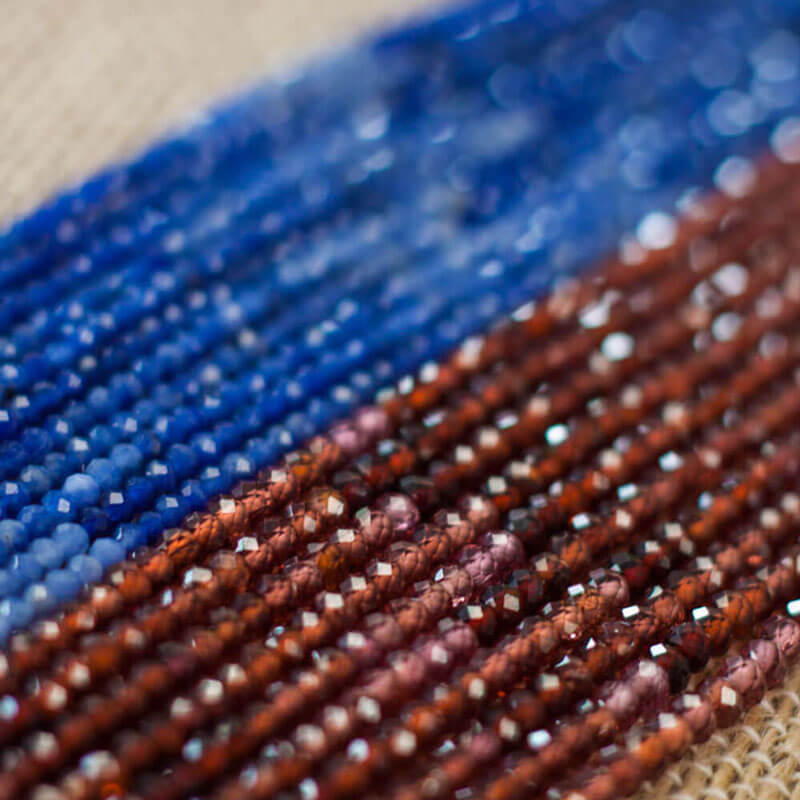 Beading jewelry classes